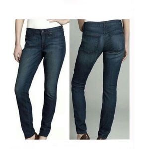 Rich & Skinny Mid Rise Night Fall Jeans